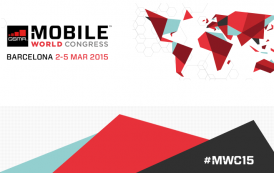 Air Interface 5G al Mobile World Congress 2015