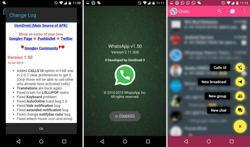 WhatsApp ReBorn 1.50