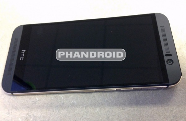 Svelato in anteprima il nuovo HTC One M9 [caratteristiche e foto]