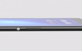 Sony svela involontariamente l'Xperia Z4 Tab