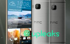 Specifiche confermate per il nuovo HTC One M9