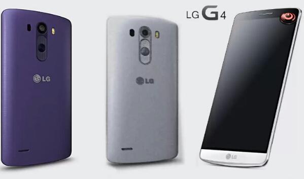 LG G4: alcune indiscrezioni svelato le caratteristiche