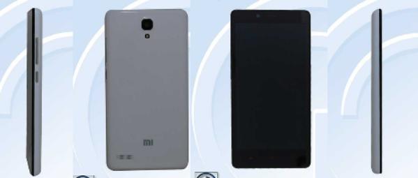 Svelate in anteprima le specifiche del nuovo Xiaomi Redmi Note 2