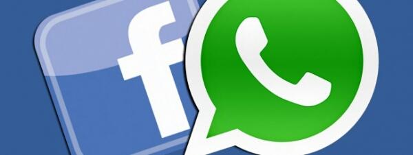 Facebook e WhatsApp presto uniti [RUMORS]