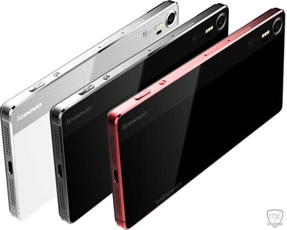 BenQ porta al MWC 2015 uno smartphone di fascia alta