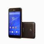 Sony lancia uno smartphone 4G economico