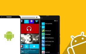 Windows Phone presto compatibile con le app di Android