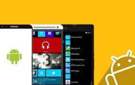 Windows Phone presto compatibile con le app di Android