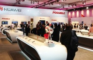 Huawei presenta le ultime innovazioni ICT per costruire città più intelligenti al MWC 2015