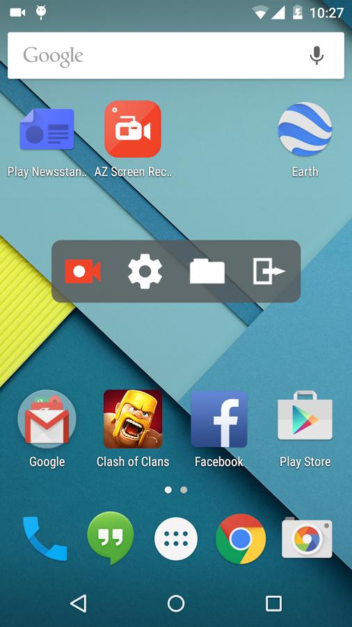 Ecco l'App che registra tutto ció che avviene sul tuo smartphone
