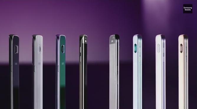 Tutto ciò che c'é da sapere sul Galaxy S6 e Galaxy Edge