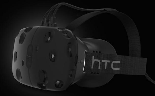 HTC VIVE: IL SOGNO DELLA REALTÀ VIRTUALE SI AVVERA