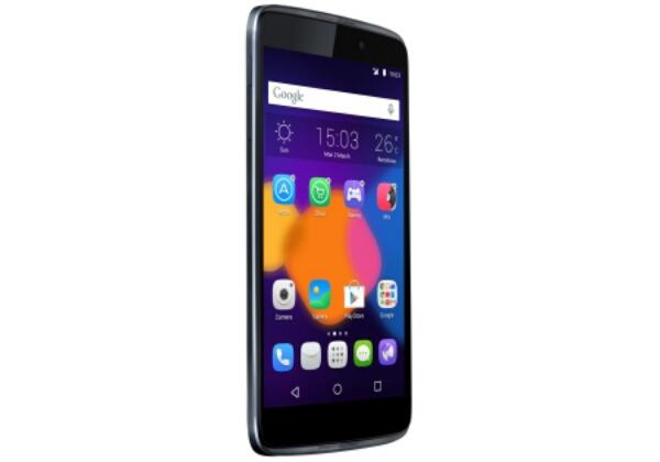 Alcatel porta al mwc2015 uno smartphone che si utilizza da qualsiasi angolazione