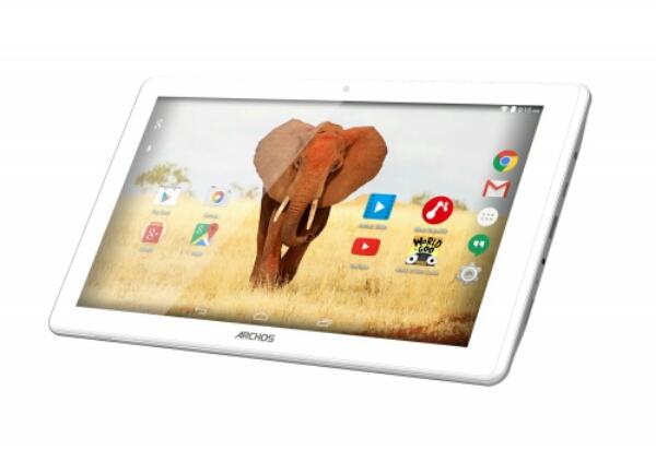 Archos porta al MWC 2015 i tablet Magnus