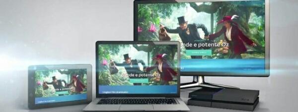 Samsung ti regala 6 mesi di intrattenimento GRATIS! Scopri come..