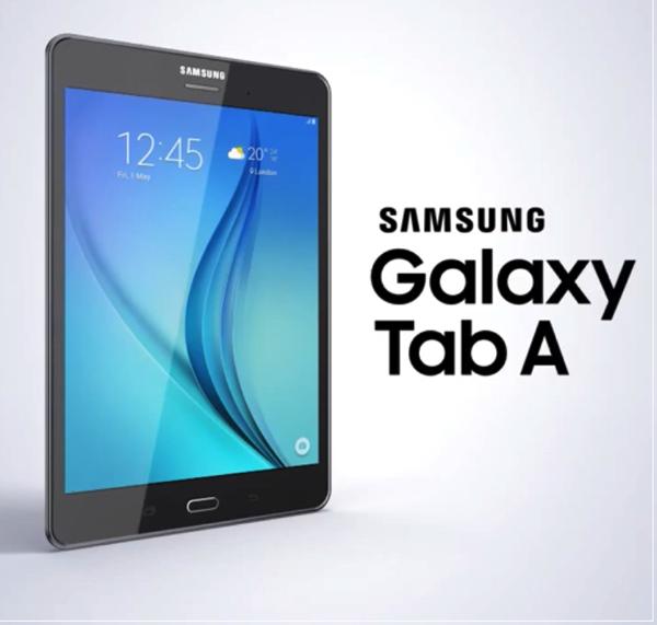 Samsung annuncia un nuovo tablet per la serie