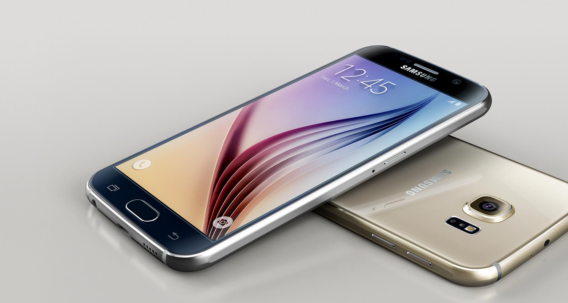 SUPER OFFERTA | Galaxy S6 a soli 579... su ebay.it