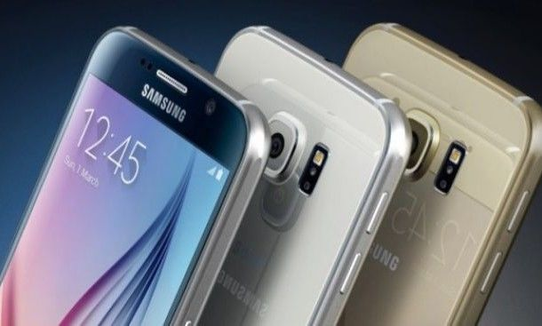 Galaxy S6 Tutto quello che c'è da sapere…