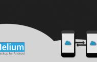 HELIUM: eseguire il backup su Android | NO ROOT
