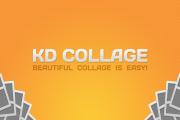KD COLLAGE, creare collage di foto con Android