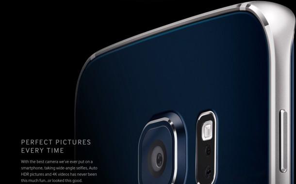 Galaxy S6 con fotocamere differenti…. Ecco il confronto!!
