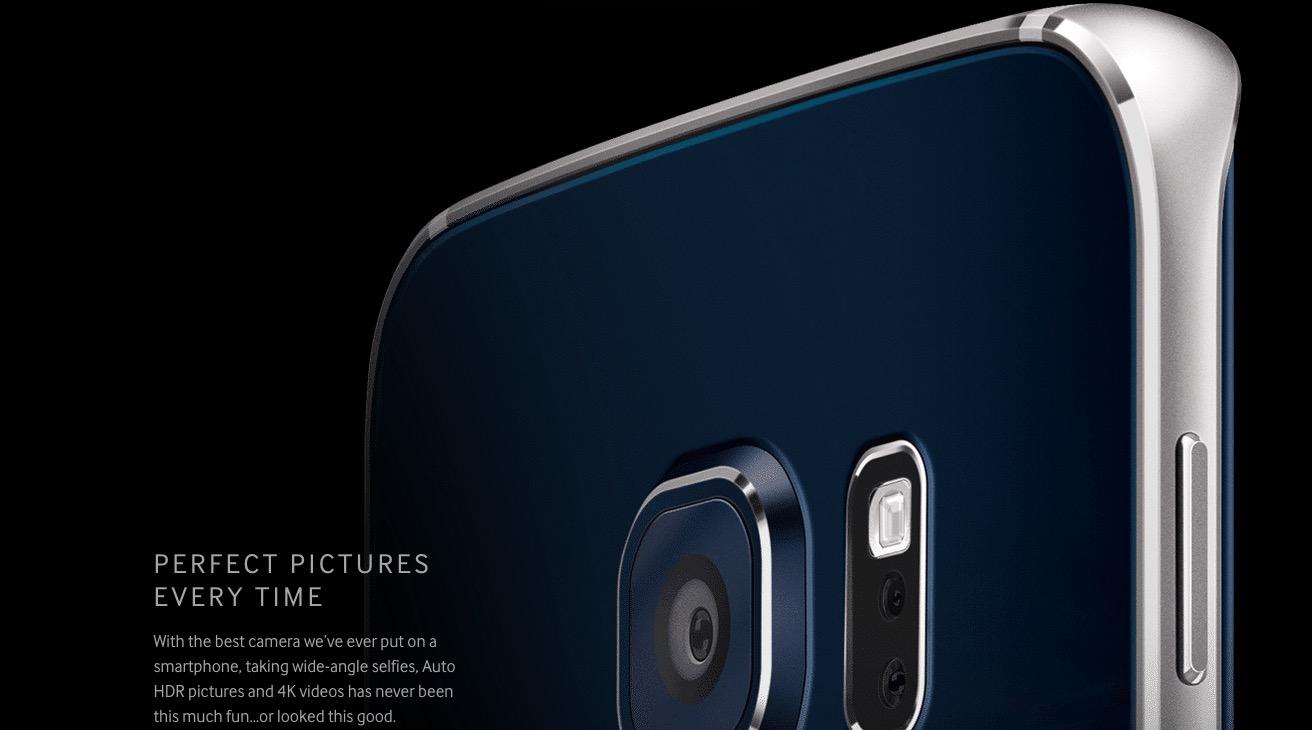Galaxy S6 con fotocamere differenti.... Ecco il confronto!!