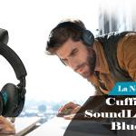 Recensione Cuffie Bluetooth SoundLink di Bose. Qualità audio anche su smartphone!