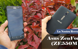 Le Nostre Prove   Asus ZenFone 2 (ZE550ML) la recensione completa