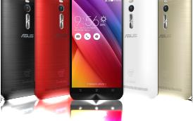 ASUS ZenFone 2 (ZE551ML) con 4Gb di RAM a meno di  299 euro.. solo per voi, ecco  lo sconto