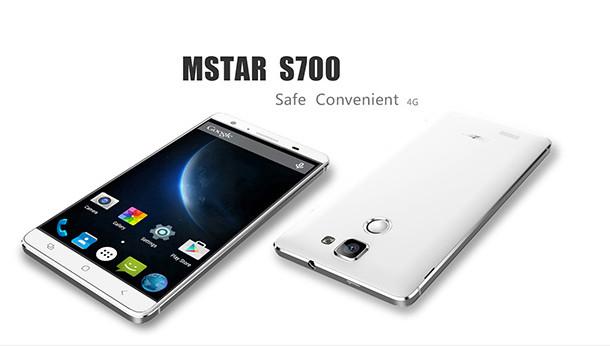 Codice Sconto | Mstar S700 Android Lollipop schermo da 5.5″ e  2GB RAM e lettore d'impronta a soli 126 Euro.