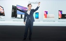 COMPUTEX 2015: ASUS svela un'ampia gamma di prodotti innovativi in pieno spirito Zen