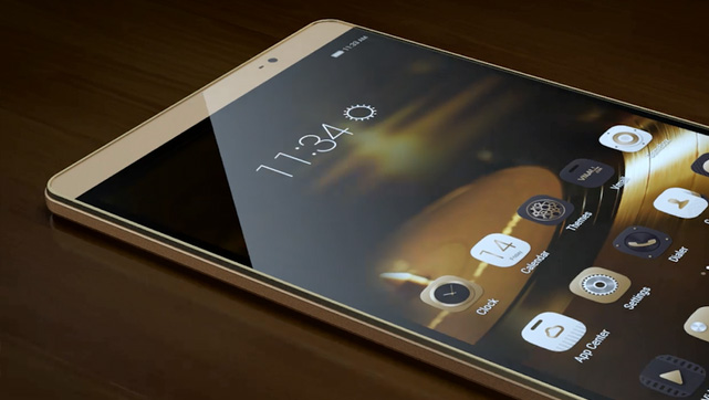 Due nuovi video per Huawei Mediapad M2