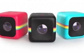 Cube+, valida alternativa a GoPro firmata Polaroid