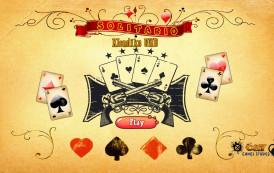 Solitario Klondike UHD rivoluziona e modernizza uno dei giochi più belli di sempre.