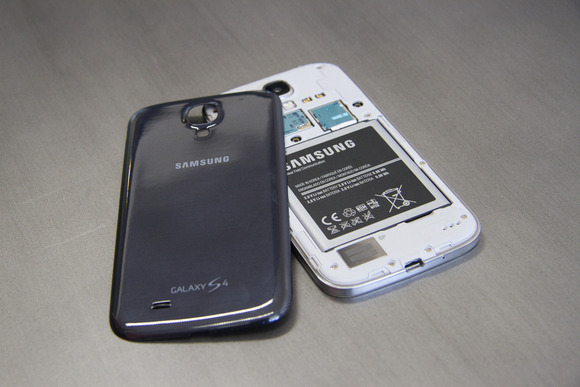 Samsung lavora su nuovi tipi di batterie