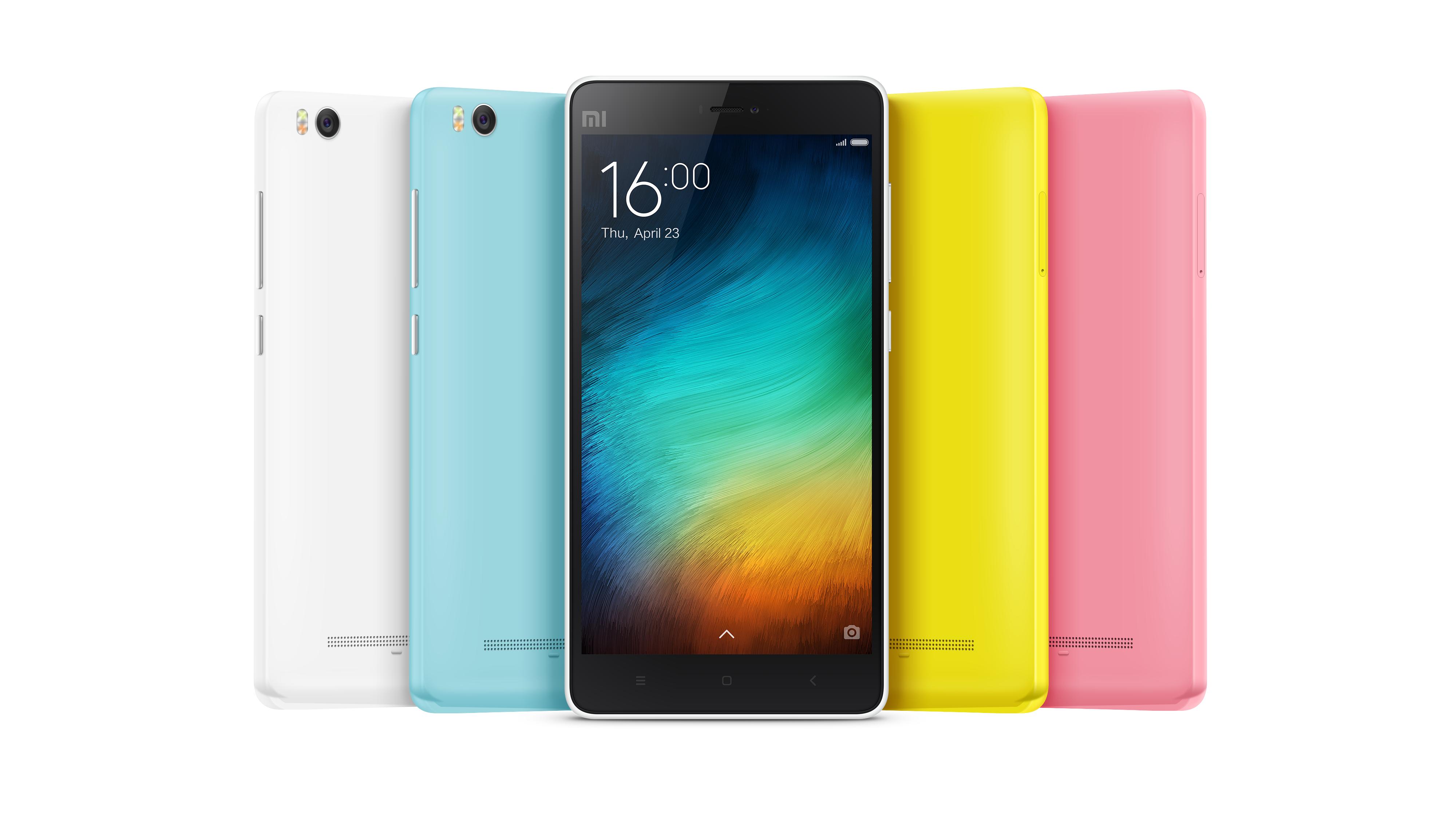 Xiaomi e il Mi 4i con Snapdragon 808 - RUMORS