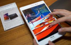 Asus ZenPad S 8.0 da 4GB di RAM arriva in USA con ottimi prezzi