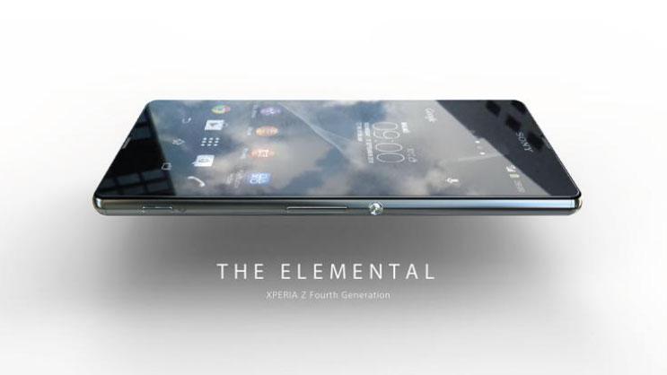 Sony Z5: Snapdragon 820 e 4GB di Ram..?