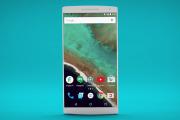 Nexus by LG – Questa è la cover posteriore?