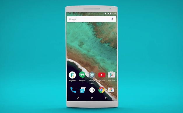 Nexus by LG - Questa è la cover posteriore?
