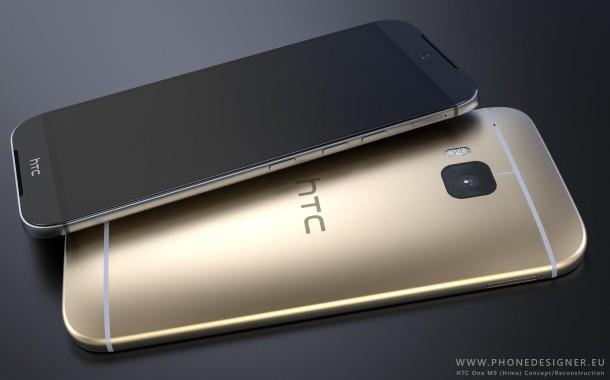 HTC One M9- Scheda Approfondita