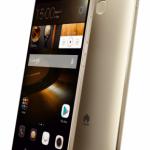 Huawei Mate 7 Gold Edition- Scheda Tecnica Approfondita