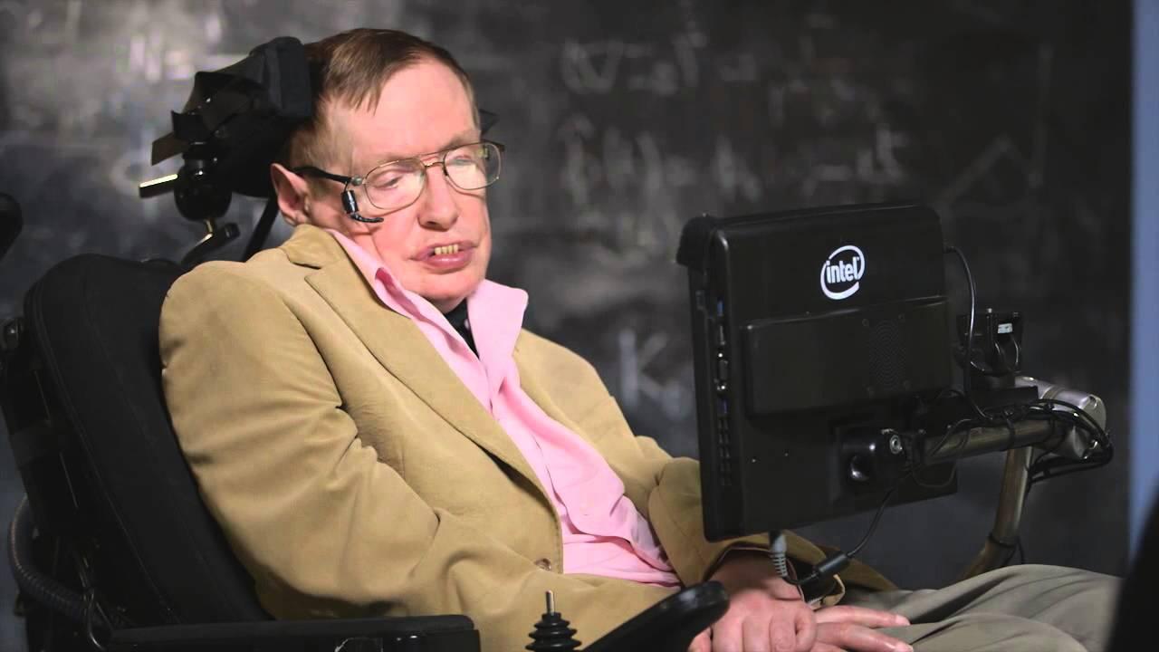 Stephen Hawking lancia una nuova ricerca, utilizzando anche Android, PC e Mac.