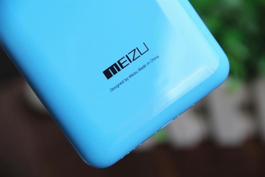 Prime immagini del nuovo Meizu