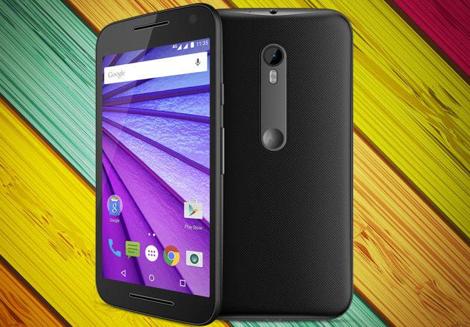 Motorola Moto G 2015 - 199€ secondo Rumor