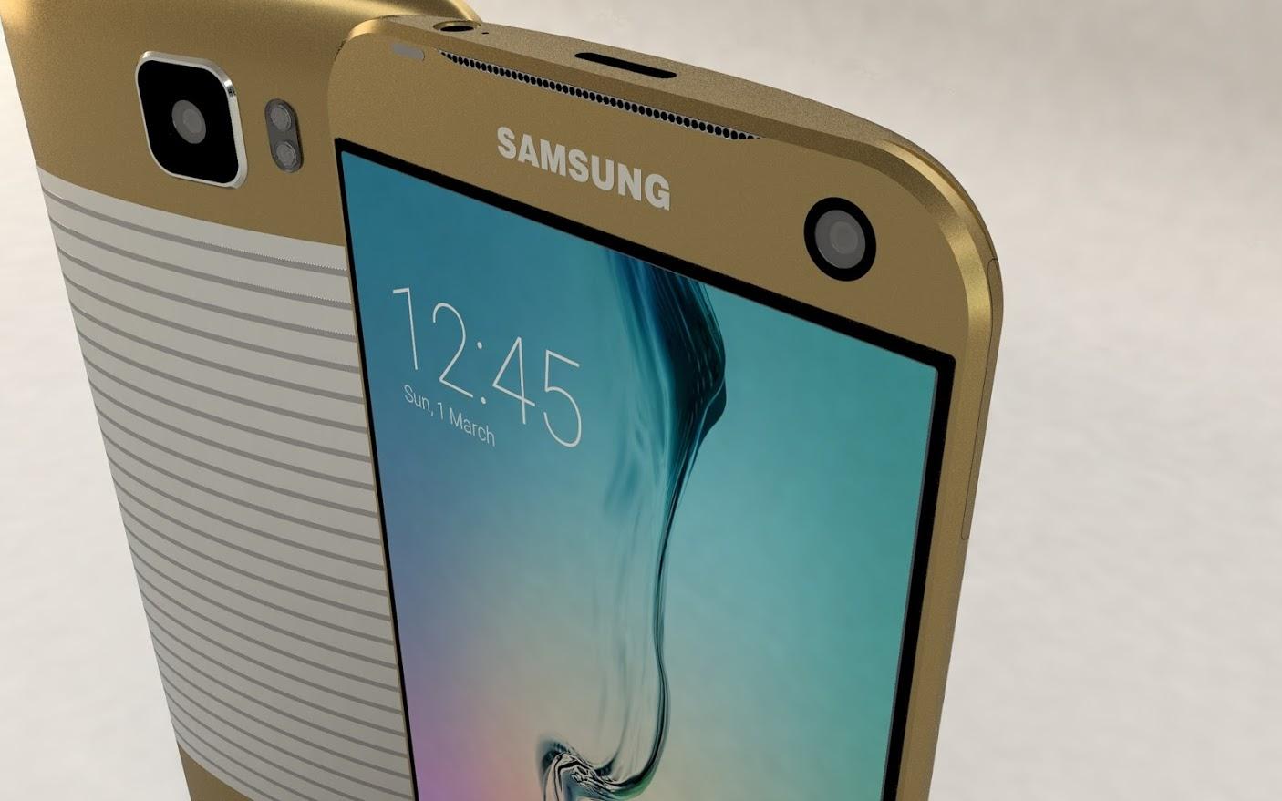 Samsung Galaxy S7- Possibile ritorno a Snapdragon?
