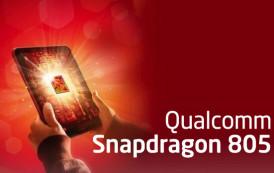 Lo strano caso di Snapdragon...