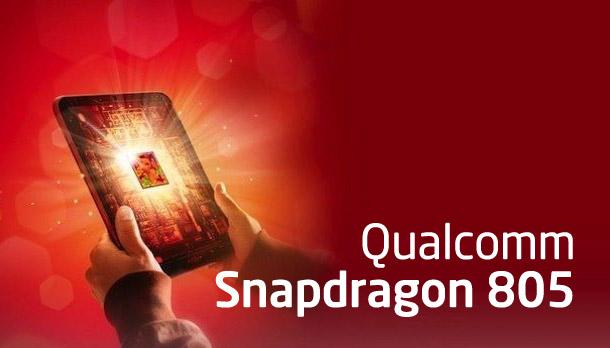 Snapdragon-805