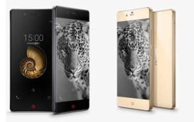 ZTE Nubia Z9 lo smarthphone