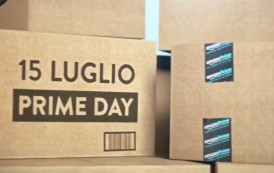 Appuntamento con Amazon!- 15 Luglio Prime Day